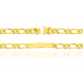 chevalière pour homme en or jaune 18 carats massif personnalisable