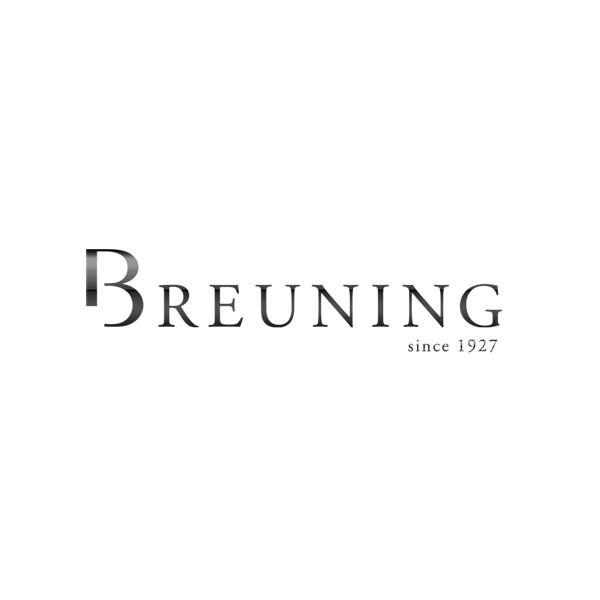 Alliance argent Breuning