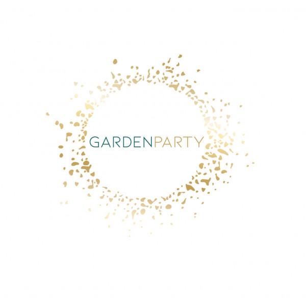 Bijoux Garden Party joaillerie