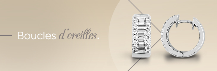 collection boucles d'oreilles ejoaillerie